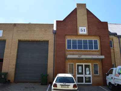 Industrial Property To Rent In Sunnyrock - gallery_image1.jpg