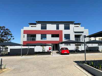 2 Bedroom Apartment To Rent In Langeberg Heights - gallery_image1.jpg