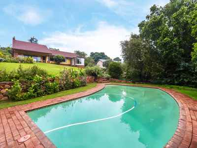 4 Bedroom House For Sale In Northcliff - gallery_image1.jpg