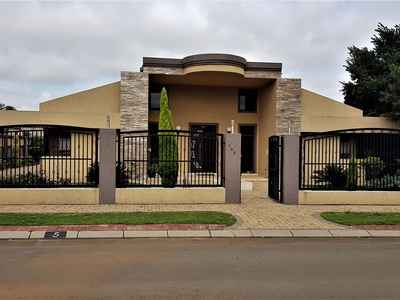 3 Bedroom House For Sale In Meyersdal Nature Estate - gallery_image1.jpg