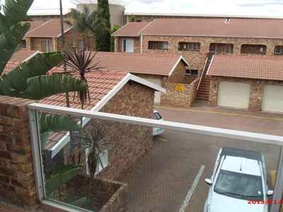2 Bedroom Apartment To Rent In Centurion Central - gallery_image1.jpg