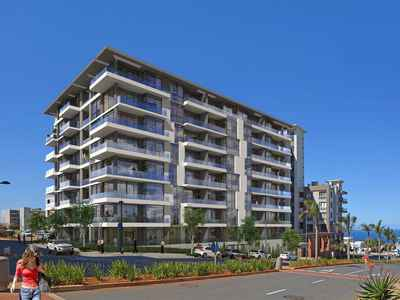 2 Bedroom Apartment For Sale In Umhlanga Ridge - gallery_image1.jpg
