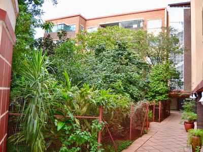 1 Bedroom Apartment To Rent In Parktown - gallery_image1.jpg