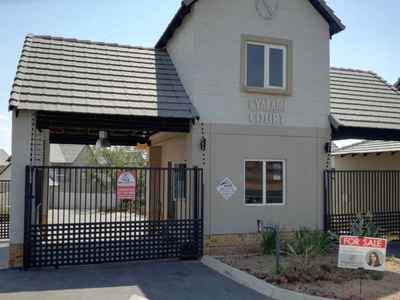 3 Bedroom Town House For Sale In Vorna Valley - gallery_image1.jpg