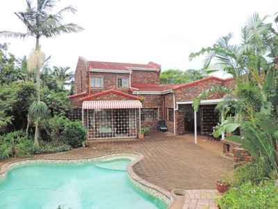 4 Bedroom House For Sale In Ballito - gallery_image1.jpg