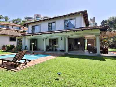 3 Bedroom Town House For Sale In La Lucia - gallery_image1.jpg